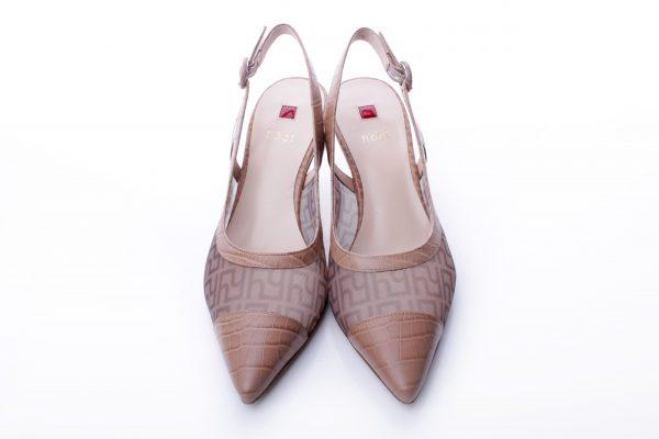 Högl sandále 6216-10729