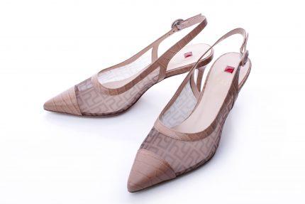 Högl sandále 6216-0