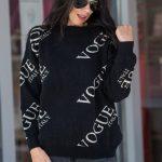 VOGUE pulover 7122-1-10907