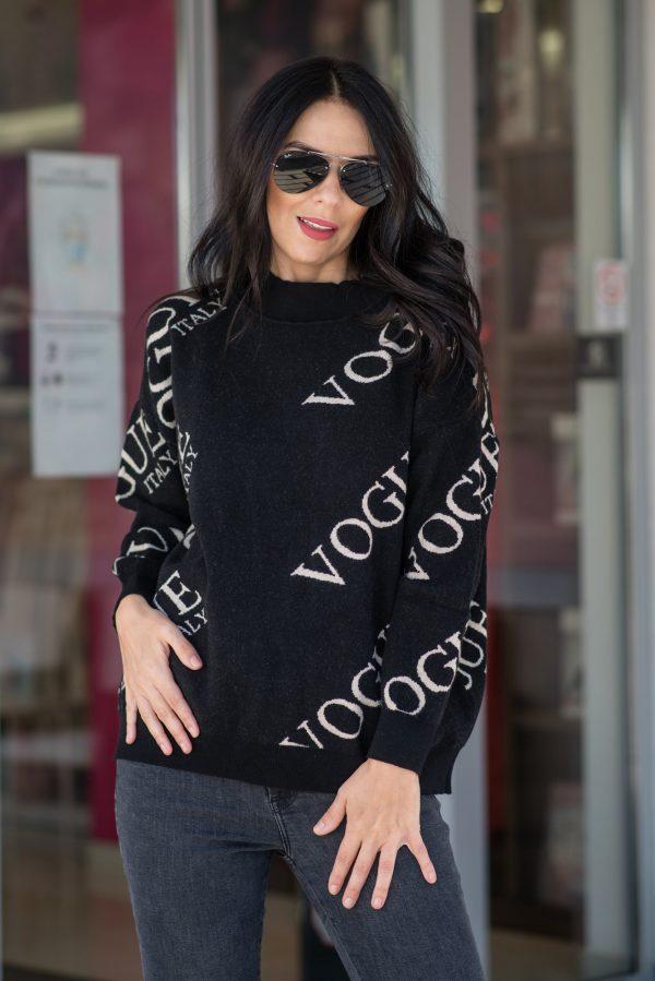 VOGUE pulover 7122-1-0