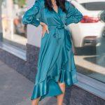 Dlhé šaty 7621-2-0