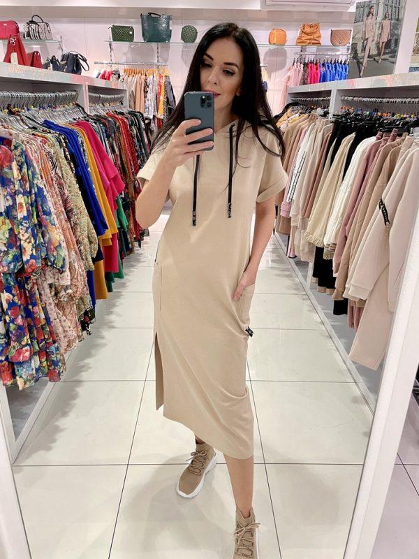Dlhé šaty 2156-5