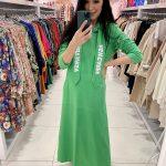 Dlhé šaty 2155-2