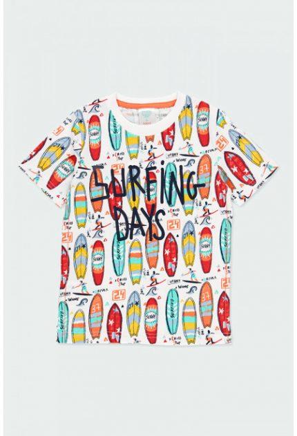 Boboli tričko 522032 1100