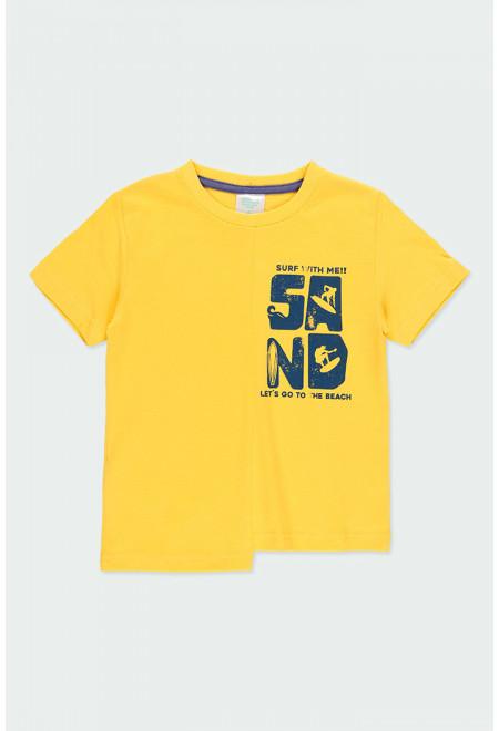 Boboli tričko 522021 1147