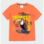 Boboli tričko 522054 5096