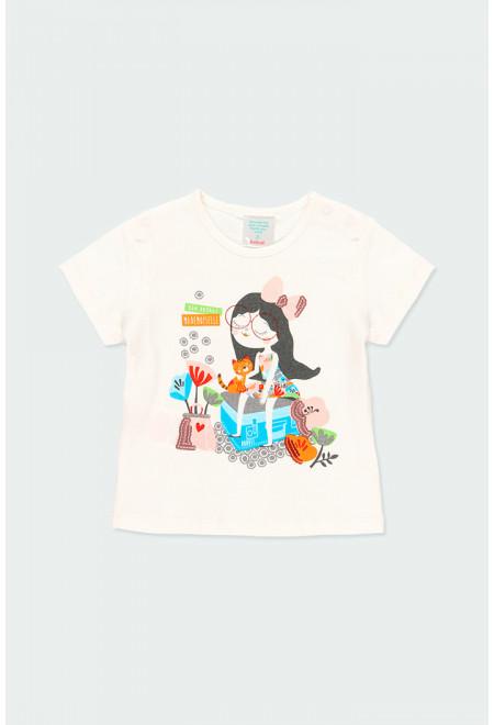Boboli tričko 222062 1111