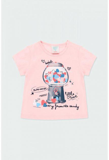 Boboli tričko 212016 3711