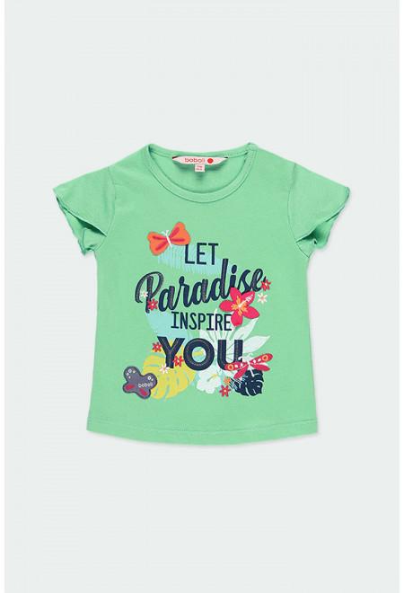 Boboli tričko 242020 4529