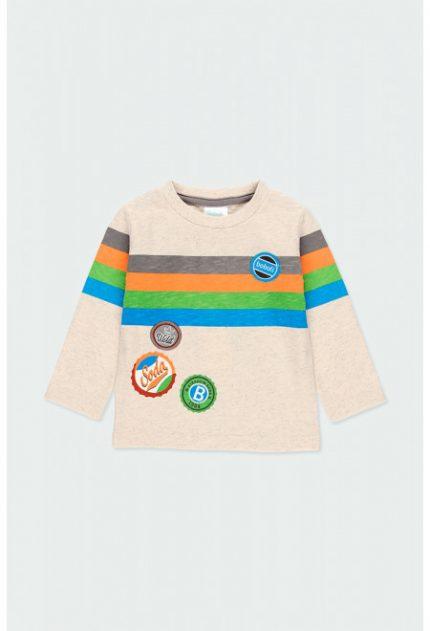 Boboli tričko 322007 7377