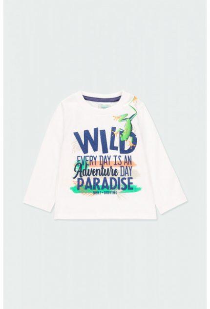 Boboli tričko 342021 1100
