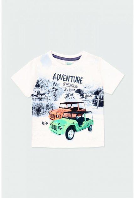 Boboli tričko 342043 1100