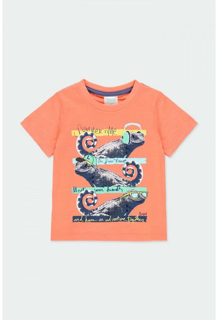 Boboli tričko 342032 5104