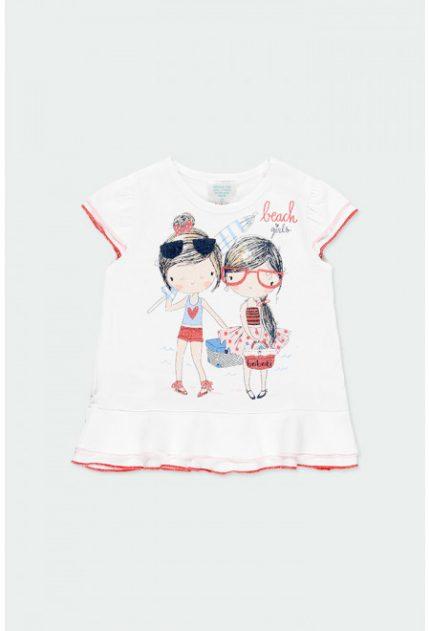 Boboli tričko 212128 1100