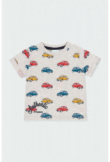 Boboli tričko 332053 9546