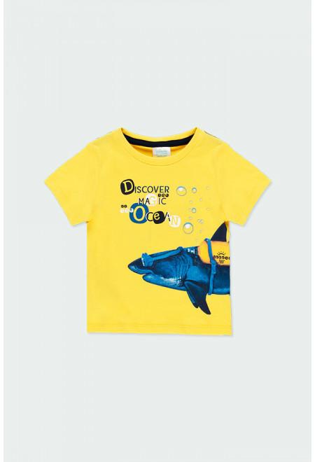 Boboli tričko 302094 1145