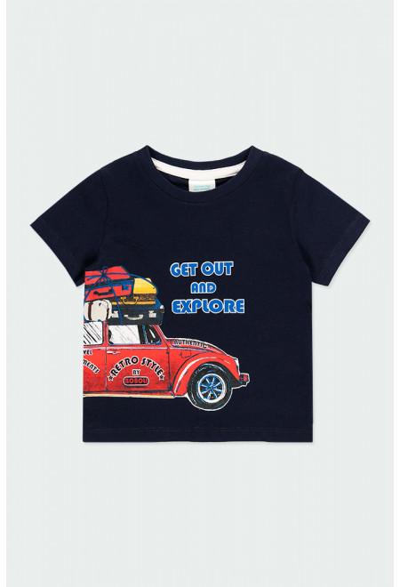 Boboli tričko 332097 2440