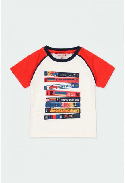 Boboli tričko 332064 1111