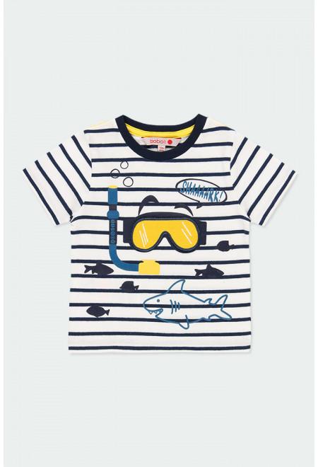 Boboli tričko 302049