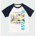 Boboli tričko 502063 1100