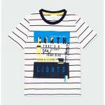 Boboli tričko 502041 9557