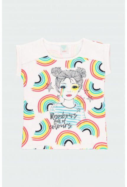 Boboli tričko 422019 1100